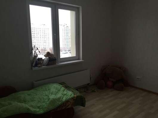 Четрырехкомнатная квартира в Зеленограде, корпус 2040