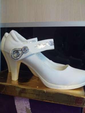 Туфли для проблемных ножек