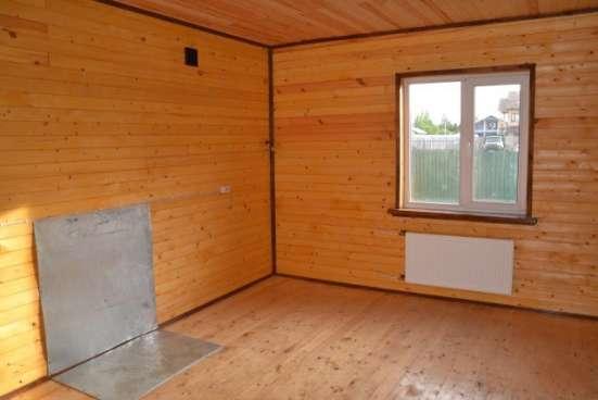 Продается новый дом в г. Дмитров,2-й Ревякинский переулок Фото 3