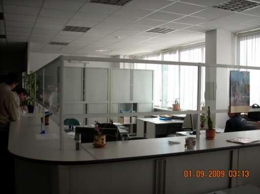 Офисный блок 75 кв. м