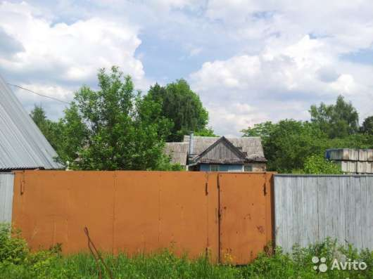 Часть дома продажа