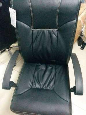 Комьпютерное кресло в Иркутске Фото 2