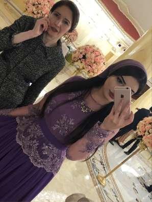 Платье на выпускной и свадьбу в Грозном Фото 3