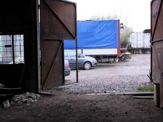 Холодный склад у КАД 330 кв. м в Санкт-Петербурге Фото 2