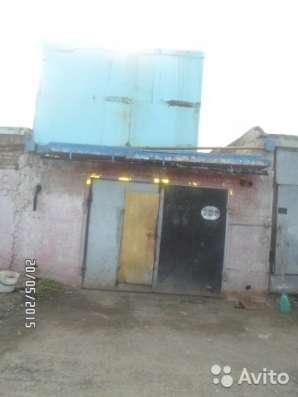 Продам гараж в городе Обь