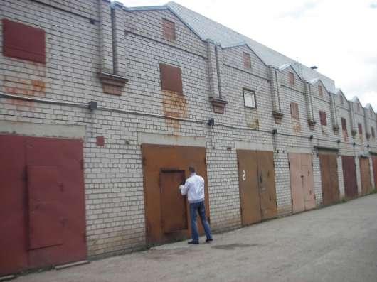 Сдам гараж на длительный срок в Кирове Фото 3