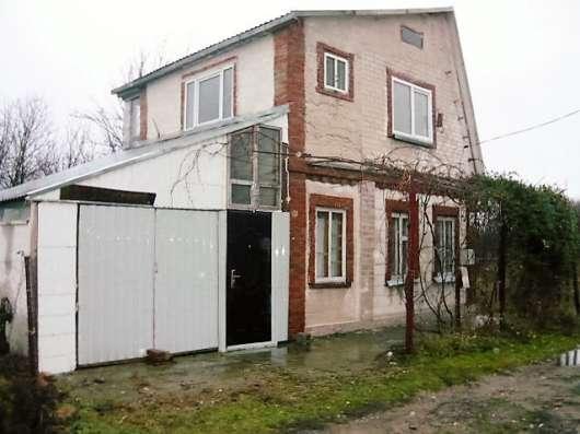 Дом дачный 2-х этажн. Sдома= 49.5 м2. Sуч.= 500.0 м2 (5,0 с)