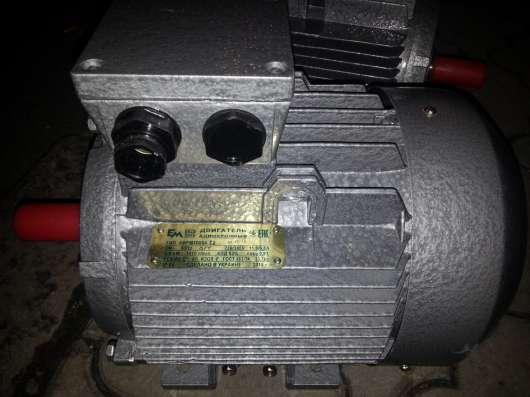Продам электродвигатели АИР от 0,12 до 315 кВт в г. Харьков Фото 3