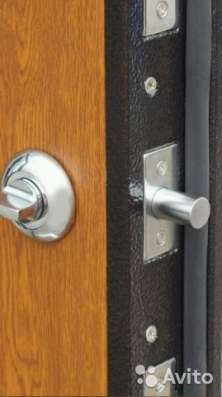 Новая стальная дверь в Нижнем Тагиле Фото 2