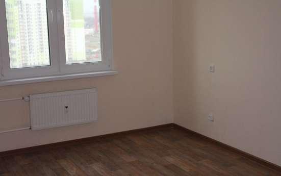 Трехкомнатная квартира в Санкт-Петербурге Фото 1