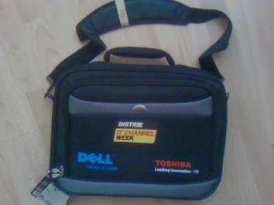 Продаю абсолютно новую сумку для ноутбука