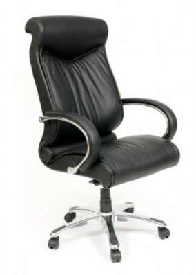 В-420 Кресла для руководителя