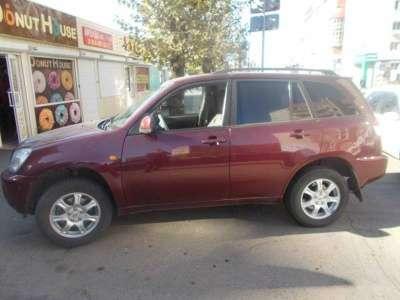 автомобиль Vortex Tingo, цена 320 000 руб.,в Чите Фото 5