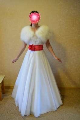 свадебное болеро, туфли