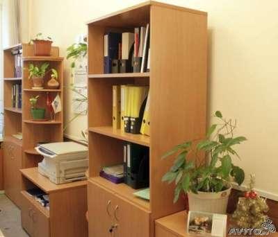 Предлагаем широкий выбор офисной мебели в Санкт-Петербурге Фото 2