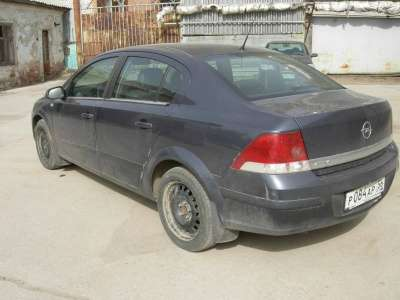 автомобиль Opel Astra, цена 275 000 руб.,в г. Самара Фото 2