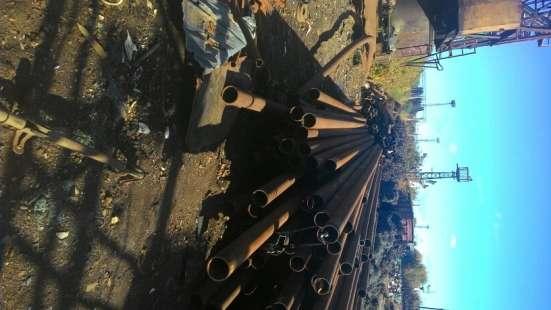 Труба 15Х5М ф152/8-10 (как сырье) в Омске Фото 2