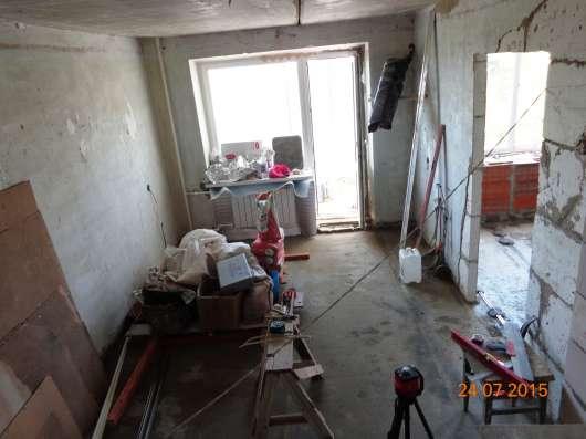 Новостройка под Ключ в Таганроге