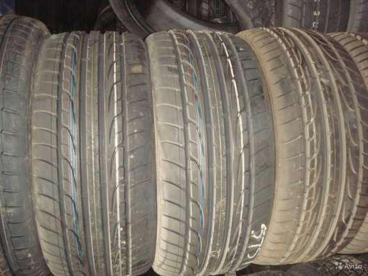 Новые Dunlop 315/35 R20 Sport Maxxx ROF MFS XL