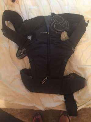 Cybex 2 GO рюкзак переноска