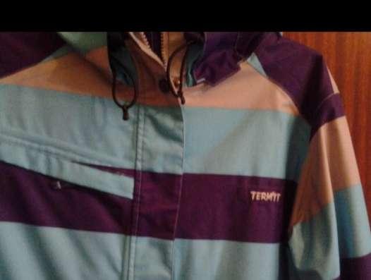 Куртка Termit