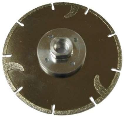 Круг алмазный отрезной по мрамору 125мм, 150мм, 180мм, 230мм