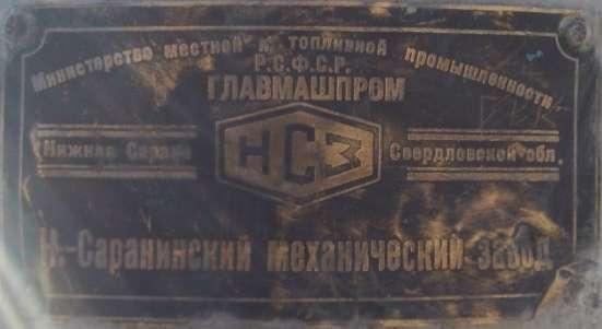 Кузнечный молот МА-411