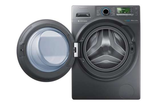 Стиральная машина Samsung WW12H8400EX