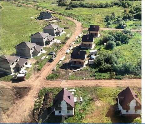 Продам участки ИЖС от 10 сот. в коттеджном поселке в Красноярске Фото 2