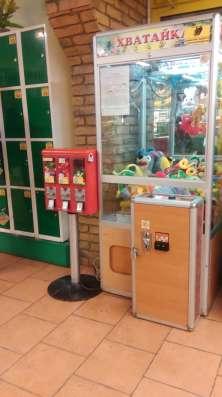 Торговый автомат игрушки жвачки мячи в ваш магазин