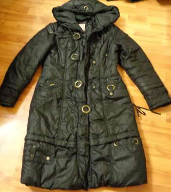 куртка, пальто, пуховик, дуюлёнка в г. Всеволожск Фото 4
