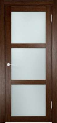 Новинка в ассортименте-двери экошпон Eldorf c 3D покрытием в Санкт-Петербурге Фото 1
