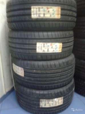 Новые комплект 275 35 21 спортмакс GT данлоп