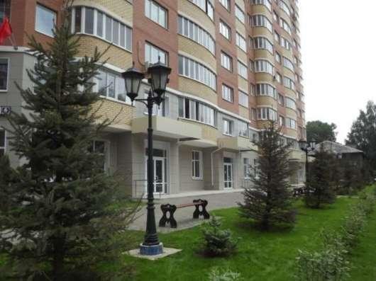 Продаю трёхкомнатную квартиру в Москве Фото 3