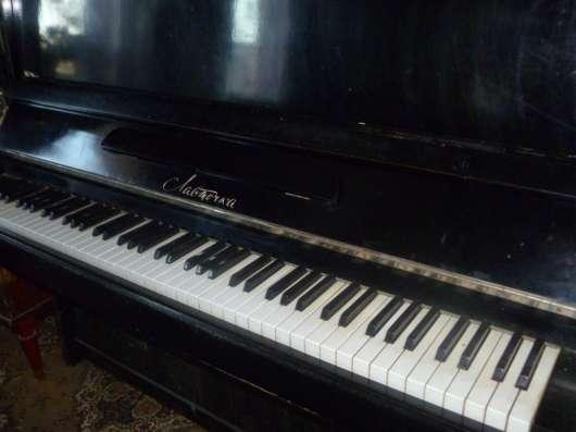 Пианино в Пензе Фото 2