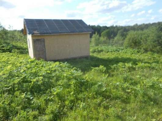 Продается земельный участок 30 соток под ЛПХ в д. Павлищево,Можайский район,100 км от МКАД по Минскому шоссе.
