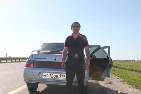 ХВИЧА БИТАРОВ, 36 лет, хочет познакомиться