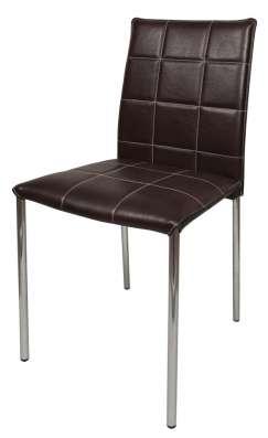 Классические стулья Свэн на металлокаркасе