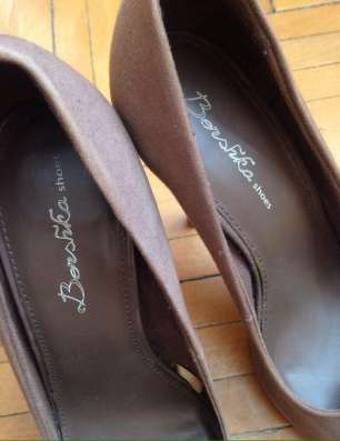 Туфли Berska