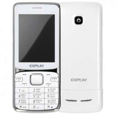 Телефон мультисимочный