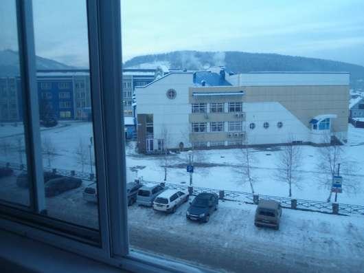 Сдается посуточно 2-х комнатная квартира в центр в Горно-Алтайске Фото 3