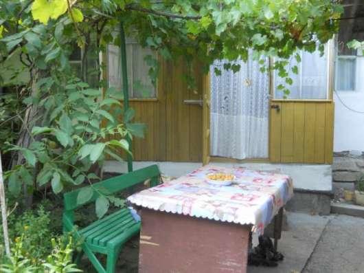 Отдых в Феодосии без посредников в частном секторе