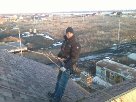 Выполняем кровельные работы в Тольятти Фото 2
