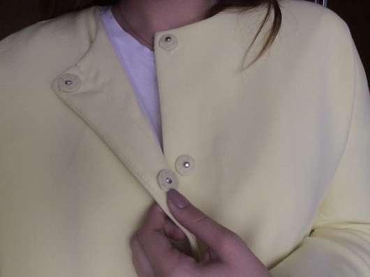 Женское новое пальто befree