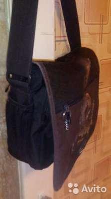 Школьный портфель плечевой в г. Вязьма Фото 2