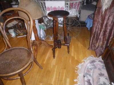 Старинный стул. в Москве Фото 3