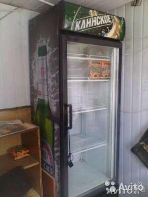 торговое оборудование Холодильные БУ №42