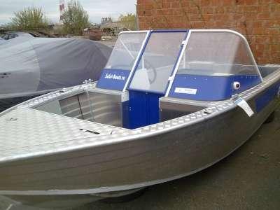 лодку в Ижевске Фото 5