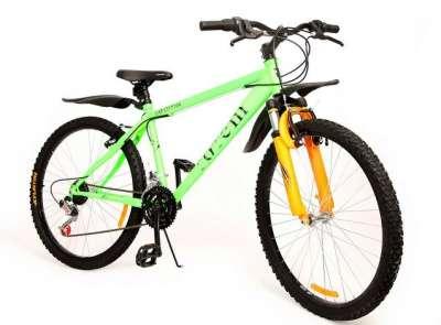 горный велосипед Totem двухподвесы,хартейлы в Миассе Фото 1