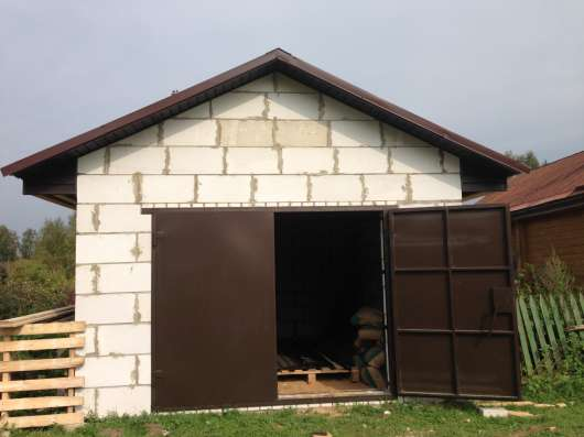 Бригада строителей г. Киржач Фото 2